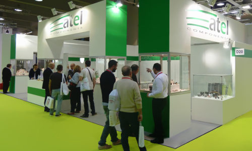 atel in fiera